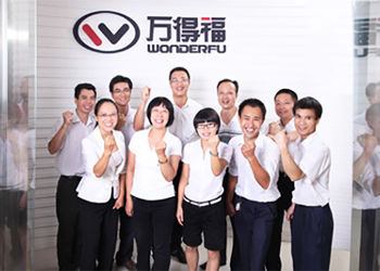 Guangzhou Wonderfu Automotive Equipment Co., Ltd
